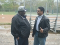 coach perry and mayor jones